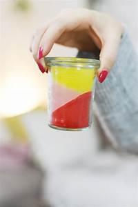 Stickrahmen Selber Machen : diy duftkerzen im glas selber machen bonny und kleid ~ Frokenaadalensverden.com Haus und Dekorationen