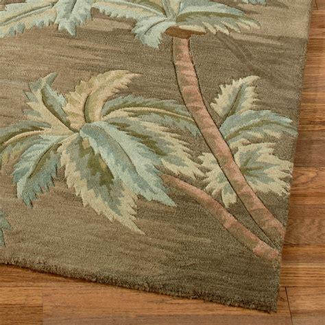 area rug pad 9x12 palm trees area rugs