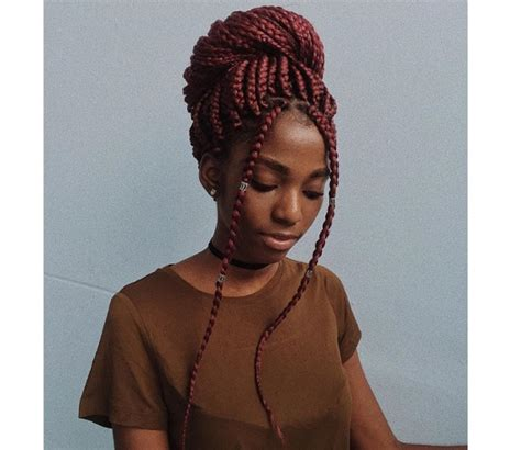 nigerian braids hairstyles  pictures     wothappen