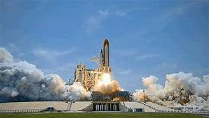 Space Shuttle Gif images