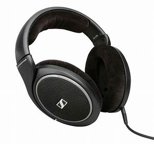 Sennheiser Bluetooth Kopfhörer Verbinden : test kopfh rer hifi sennheiser hd558 sehr gut ~ Jslefanu.com Haus und Dekorationen