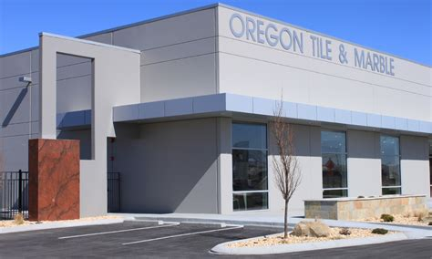 oregon tile and marble brs architects