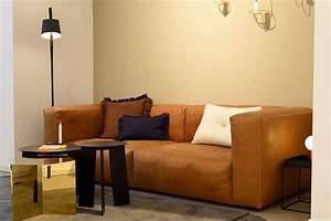 Ledersofa Farbe Auffrischen : cognacfarbenes ledersofa bilder ideen couch ~ A.2002-acura-tl-radio.info Haus und Dekorationen