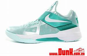 Nike Zoom KD IV - Easter | Sole Collector