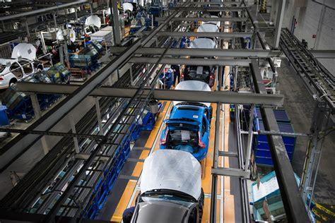 volvo cars starts production    volvo