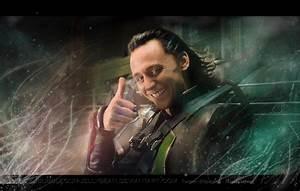 -Loki Wallpaper- by Bubblegum-Jellybean on DeviantArt