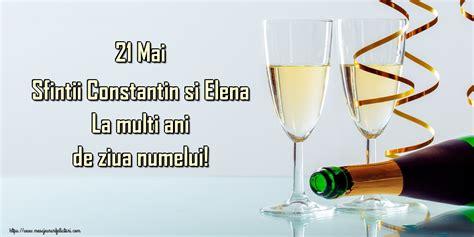 Acest constanţiu, după ce a. Felicitari de Sfintii Constantin si Elena - 21 Mai Sfintii Constantin si Elena La multi ani de ...