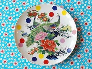 655 best plates images on pinterest bird artwork With best brand of paint for kitchen cabinets with illinois plate sticker