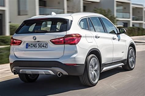 2019 Bmw X1  Review, Redesign, Engine, Price, Release