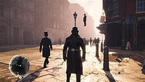 Assassin's Creed Syndicate Was Downgraded to Achieve ...