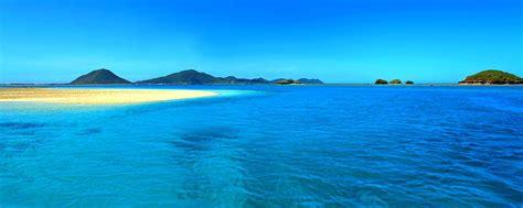 Les îles d'Okinawa - Japon