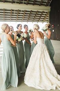 sage green wedding dresses wedding dress ideas chwv With sage green dresses for wedding