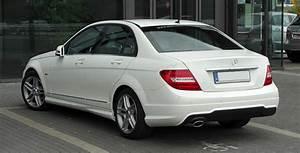 Mercedes Benz C 220 : mercedes benz c 220 cdi image 4 ~ Maxctalentgroup.com Avis de Voitures