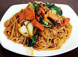 Top 10 Most Popular Chinese Foods in United States