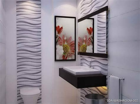da  washroom interior decorators  delhi