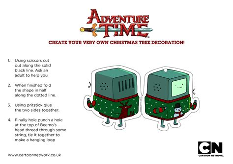 image bmo adventure time christmas decoration png the