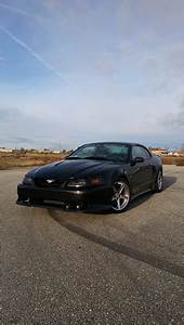 4th gen 2001 Ford Mustang Saleen s281 supercharged For Sale - MustangCarPlace