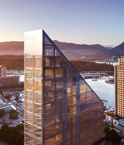shigeru bans terrace house breaks ground  vancouver