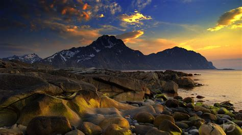 1080p Landscape Wallpapers