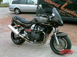 Suzuki Bandit 1200 S : 1998 suzuki gsf 1200 n bandit moto zombdrive com ~ Kayakingforconservation.com Haus und Dekorationen