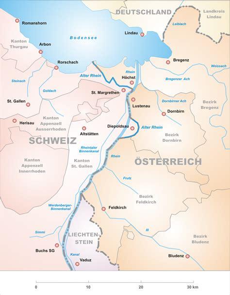 Alter Rhein - Wikipedia