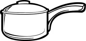 Cooking Pot Clipart Outline pr energy