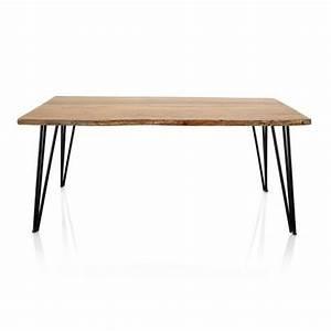 Nativo Mbel Tisch Fabulous Nativo Red Wood Mesa De Centro