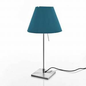 Lampe Bleu Canard : lampe de chevet marine dans luminaire achetez au meilleur prix avec publicit ~ Teatrodelosmanantiales.com Idées de Décoration