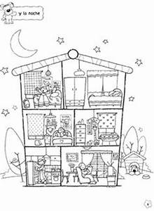 1000 images about thema dag en nacht on pinterest van With doll house wiring