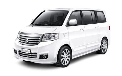 Suzuki Apv Luxury Picture by Apv New Luxury Pt Suzuki Indomobil Motor