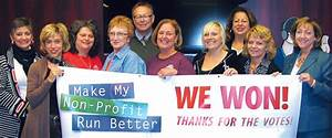 44 non-profits sign up to compete in 11th annual Make My ...