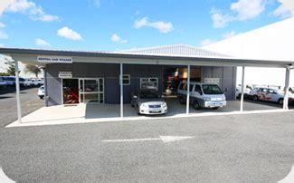 Campervan Hire New Zealand   Rental Car Village