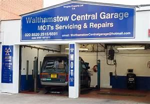 Garage Central : mot testing leyton walthamstow central garage ~ Gottalentnigeria.com Avis de Voitures