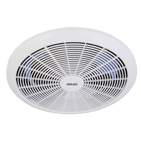 Kitchen Extractor Fan Light Cover by Clipsal 200mm Ceiling Exhaust Fan