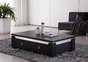 3 best materials for your coffee table with storage for Room place coffee tables