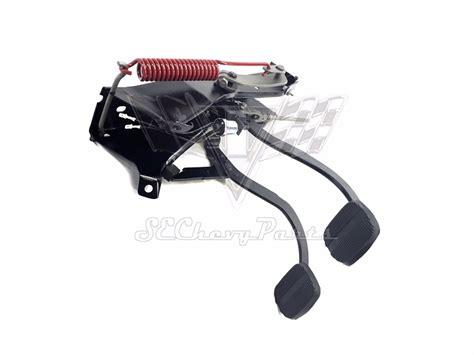 Chevy Impala Oem Swing Pedal Brake Standard Clutch