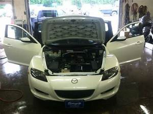Sell Used 2005 Mazda Rx