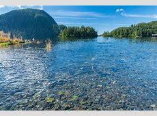 L'archipel Alexandre Alaska EtatsUnis