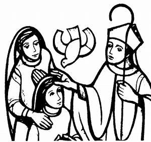 Bishop U2019s Visitation And Confirmation