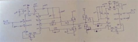 Power Electronics Bridge Inverter Electrical