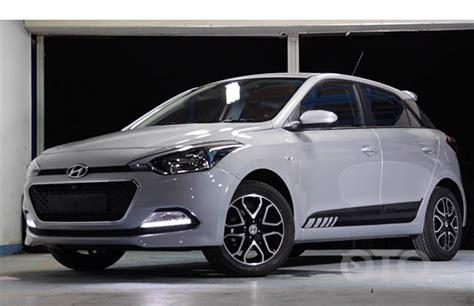 Mobil Hyundai I20 by 7 Pilihan Mobil Hatchback Seharga Rp 100 200 Jutaan Oto