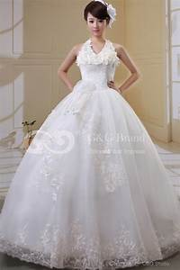 huge princess ball gown wedding dresses with bling women With halter ball gown wedding dresses