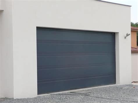 porte garage sectionnelle hormann installateur normsthal et hormann de portes de garages sectionnelles isol 233 es