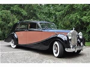 1953 Rolls