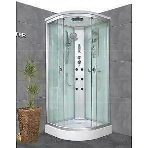 Shower Pod by Shower Pod Ebay