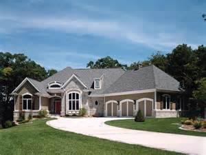 house plans and more sanderson manor luxury home plan 051s 0060 house plans and more luxury ranch style house 11865