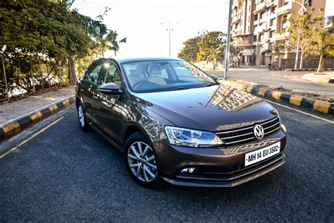 volkswagen jetta  discontinue  india