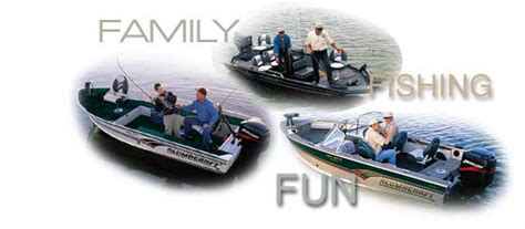 Warrior Boats Manufacturer by Walleye Fishing Boats
