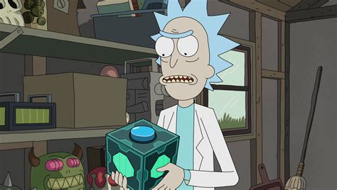 Rick And Morty Wiki