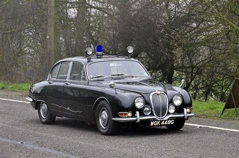 S-type 1969...charlie One , Met Police , Based West End